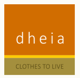 Dheia Clothes to Live