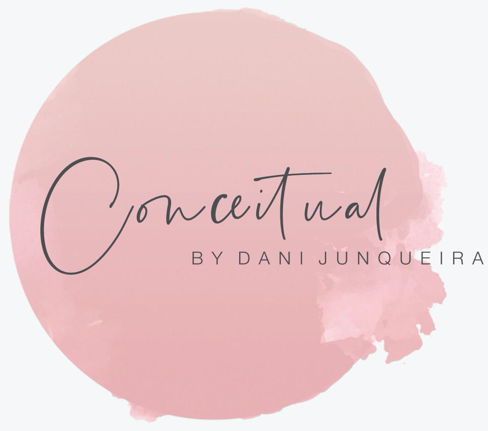 Conceitual by Dani Junqueira